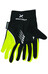 Extremities Elite Run Glove Black/Yellow